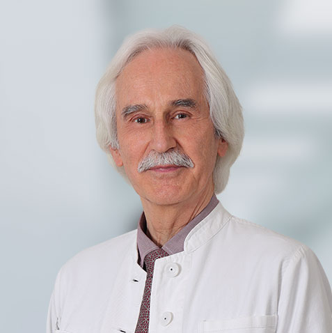 Dr. med. Peter Aschermann