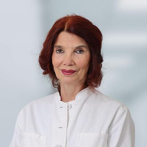 Frau Slavica Aschermann